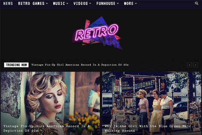 Создадим блог, журнал, новостной портал на WordPress 3 - kwork.ru