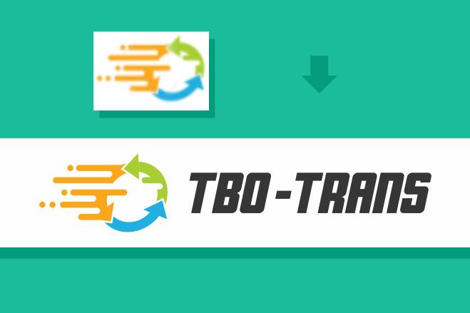 Качественный лого по вашему рисунку. Ваш логотип в векторе 38 - kwork.ru