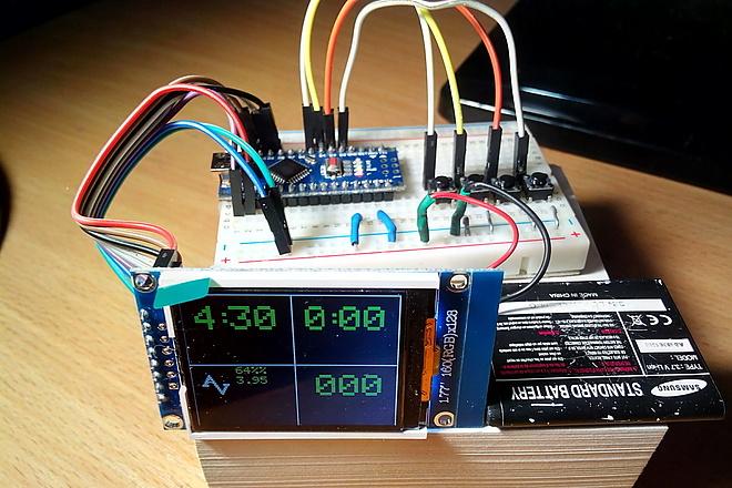 Напишу и протестирую скетч для Arduino 20 - kwork.ru