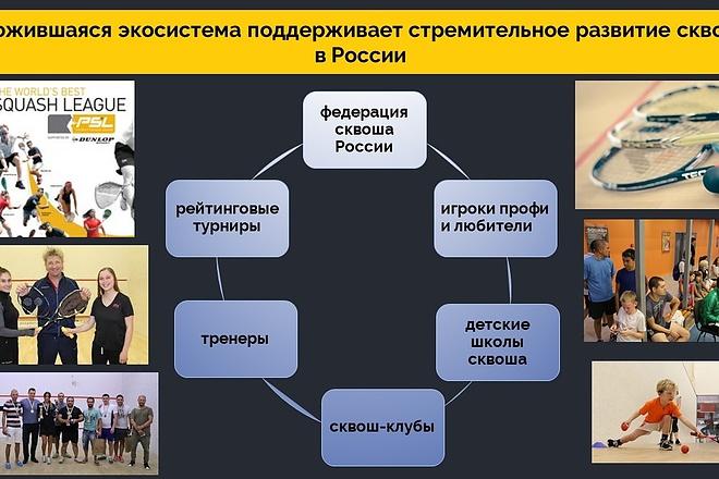 Отредактирую Вашу презентацию PowerPoint 5 - kwork.ru