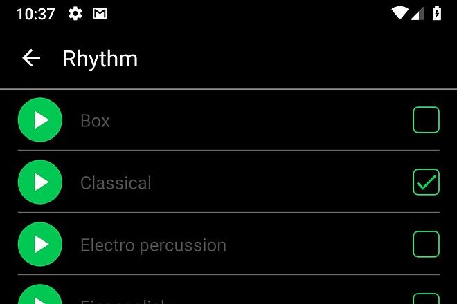 Создам мобильное приложение под Android любой сложности, 1 экран 11 - kwork.ru
