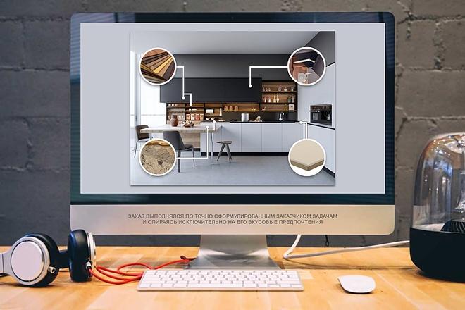 Дизайн Бизнес Презентаций 9 - kwork.ru