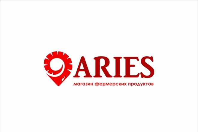 3 логотипа в Профессионально, Качественно 68 - kwork.ru