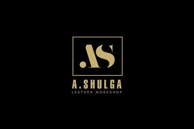 Сделаю элегантный премиум логотип + визитная карточка 32 - kwork.ru
