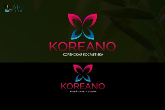 Cоздам логотип по вашему эскизу, исходники в подарок 10 - kwork.ru