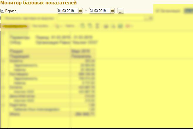 Напишу обработку или отчет 1C 3 - kwork.ru