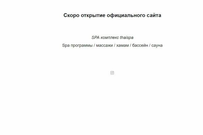 Скопировать Landing page, одностраничный сайт, посадочную страницу 40 - kwork.ru