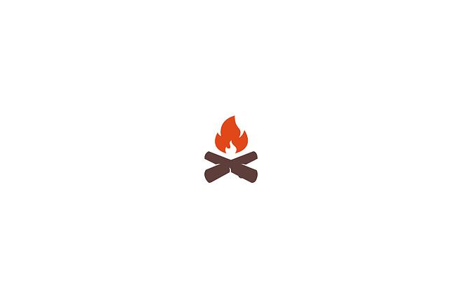 2 эффектных минималистичных лого, которые запомнятся 89 - kwork.ru