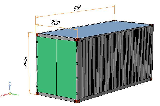 Помогу выполнить 3D-модель детали 12 - kwork.ru