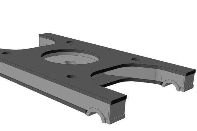 Помогу выполнить 3D-модель детали 8 - kwork.ru