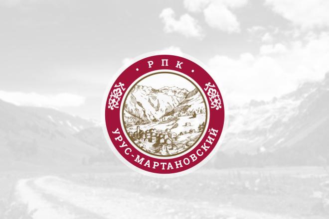 Дизайн логотипа 83 - kwork.ru