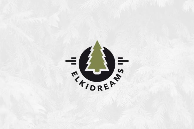 Дизайн логотипа 79 - kwork.ru
