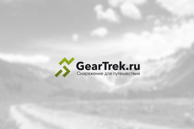 Дизайн логотипа 69 - kwork.ru