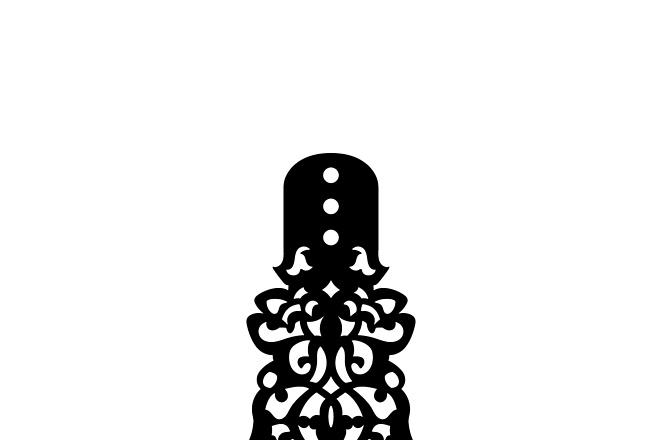 Отрисовка в векторе любых изображений. Качественно. Быстро 16 - kwork.ru