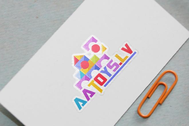 Сделаю 3 варианта логотипа в круглой форме 13 - kwork.ru