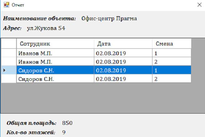 Создам приложение в Visual Studio 9 - kwork.ru