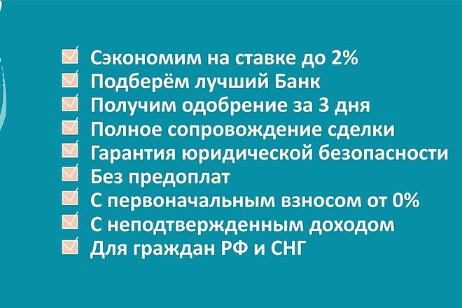 Создание макета визитки 12 - kwork.ru