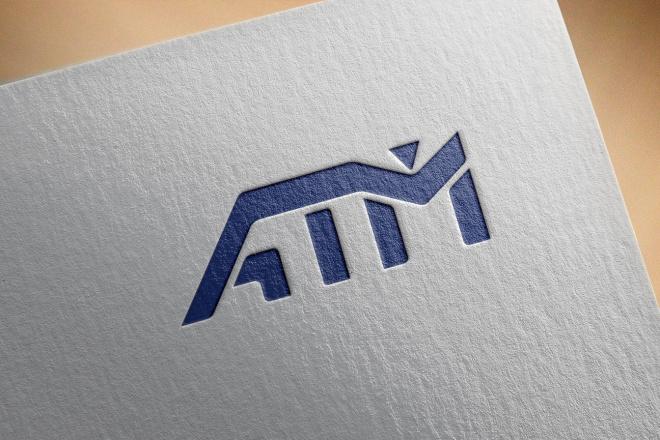 Эксклюзивный логотип в 3 вариантах 13 - kwork.ru