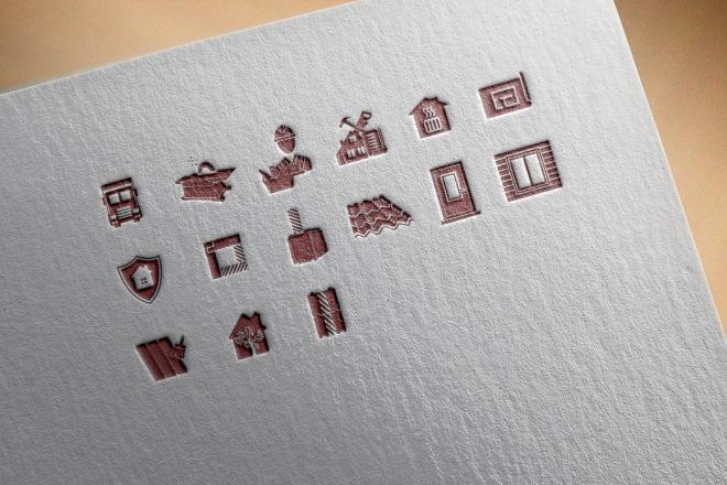 Создам 6 иконок 23 - kwork.ru