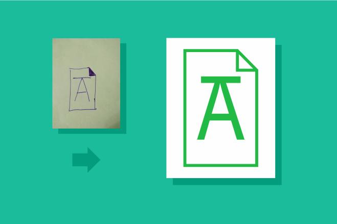 Качественный лого по вашему рисунку. Ваш логотип в векторе 30 - kwork.ru