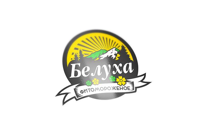 Креативный логотип со смыслом 36 - kwork.ru
