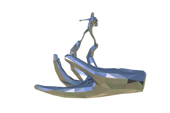 Сделаю 3D Модели на заказ 2 - kwork.ru