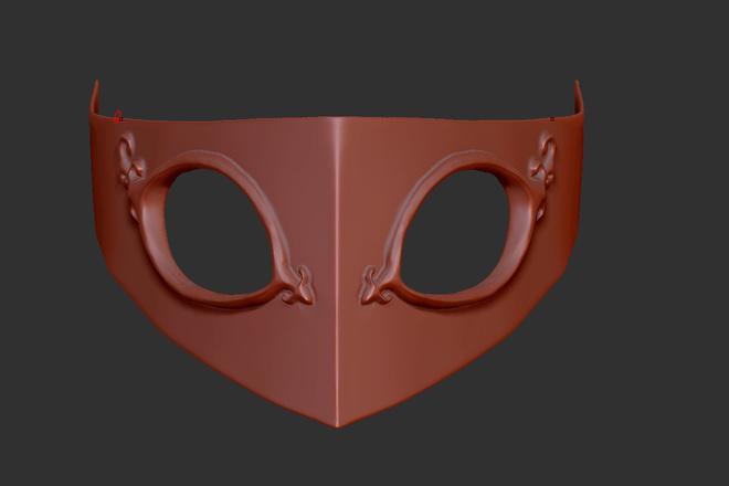 Сделаю 3D Модели на заказ 1 - kwork.ru
