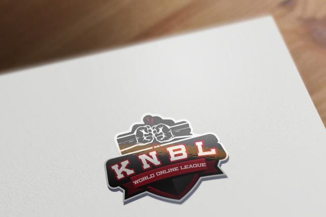 Разработаю Геральдический - Гербовый логотип 20 - kwork.ru