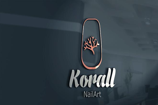 Креативный логотип со смыслом 28 - kwork.ru
