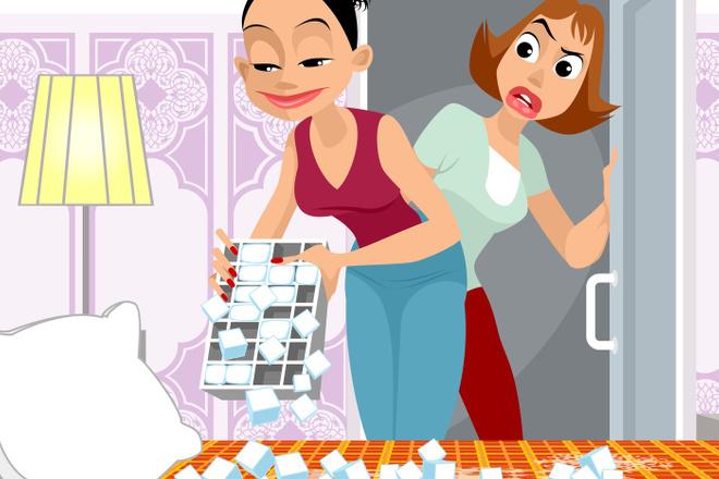 Иллюстрации, рисунки, комиксы 7 - kwork.ru