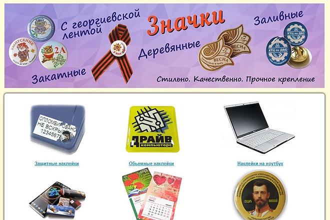 Исправление ошибок валидации 3 - kwork.ru