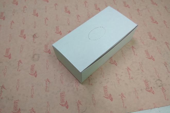 Разработка кроя упаковки из картона или микрогофрокартона 26 - kwork.ru