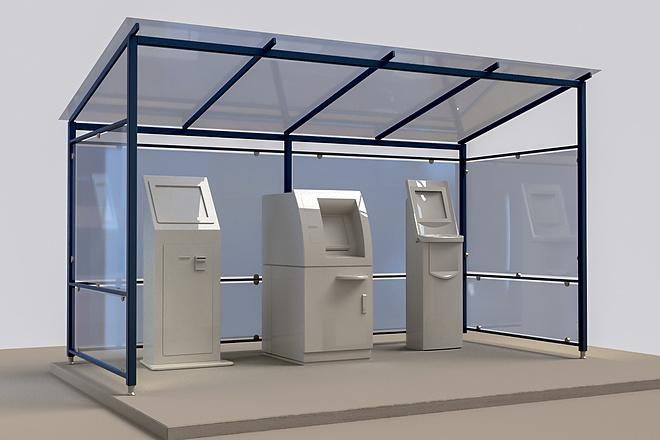 Выполню 3D модель и визуализацию в среде 9 - kwork.ru