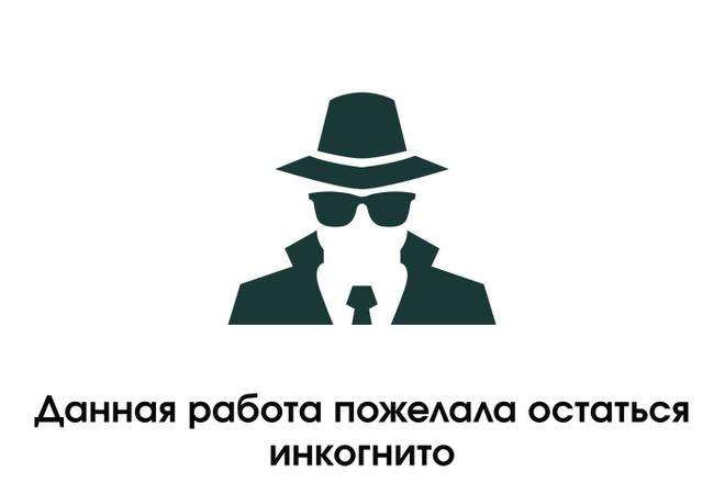 Дизайн листовки, флаера. Премиум дизайн листовка 14 - kwork.ru