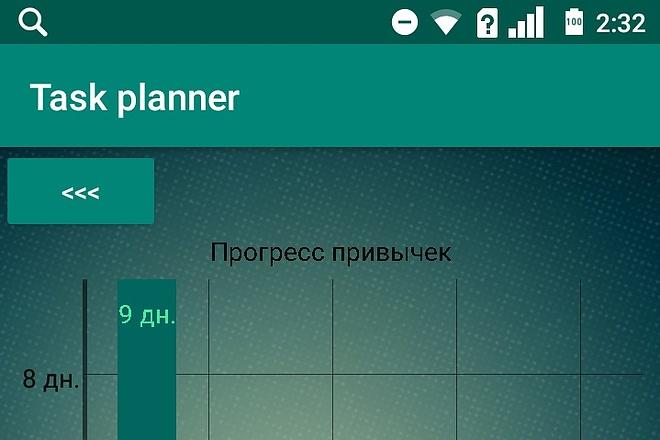 Создам android приложение 22 - kwork.ru