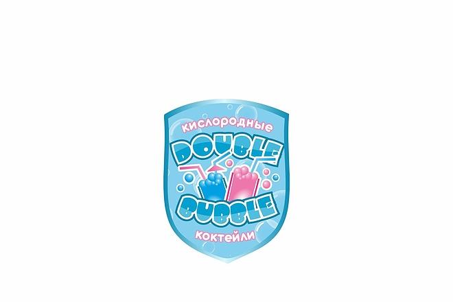 Креативный логотип со смыслом 27 - kwork.ru
