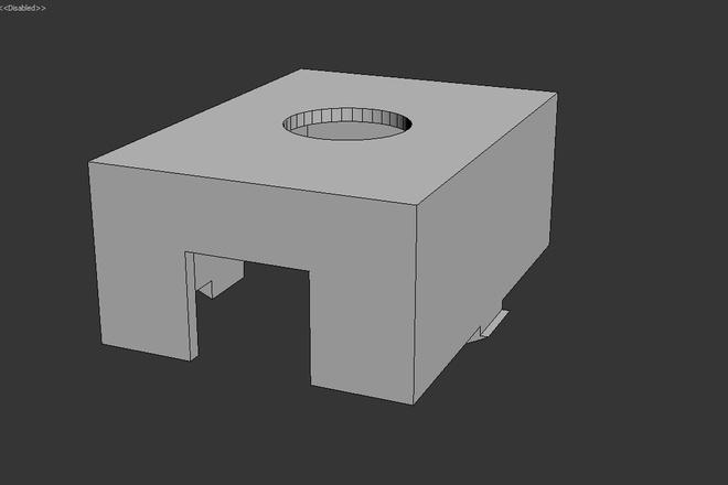 Сделаю 3D Модели на заказ 4 - kwork.ru