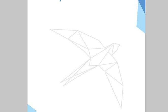 Качественный логотип 8 - kwork.ru