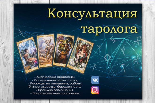 Баннеры для сайта или соцсетей 137 - kwork.ru