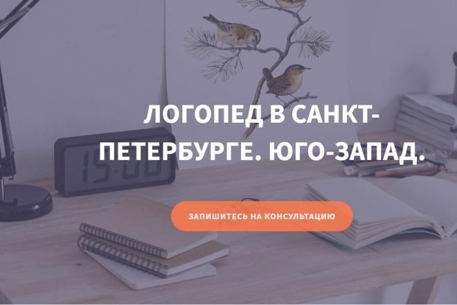 Подберу премиум-шаблон Вордпресс под вашу тематику 8 - kwork.ru