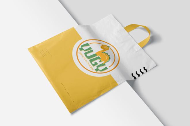 Сделаю 3 варианта логотипа в круглой форме 6 - kwork.ru