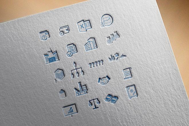 Создам 6 иконок 94 - kwork.ru