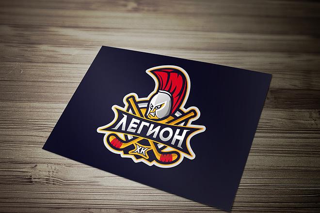 Дизайн и разработка уникального логотипа 42 - kwork.ru