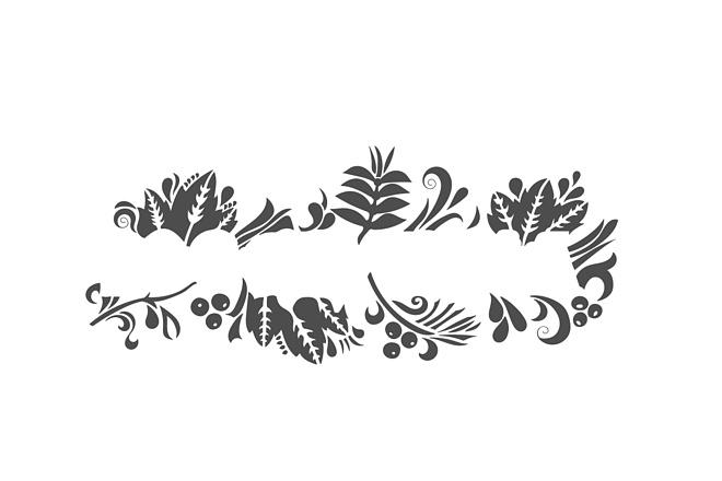 Отрисовка в векторе любых изображений. Качественно. Быстро 11 - kwork.ru