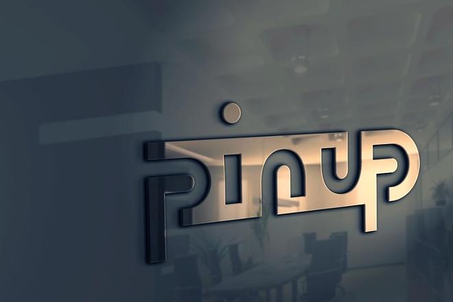 Сделаю дизайн логотипа 100 - kwork.ru