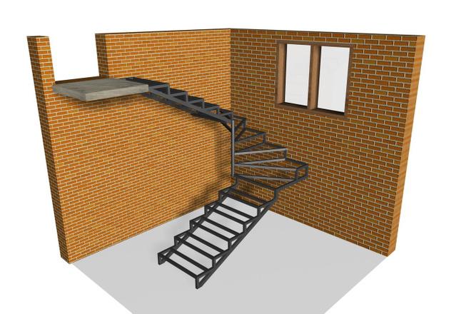 3D модели, визуализация, анимация 15 - kwork.ru