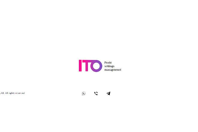 Верстка страницы сайта или лендинга из вашего PSD 11 - kwork.ru