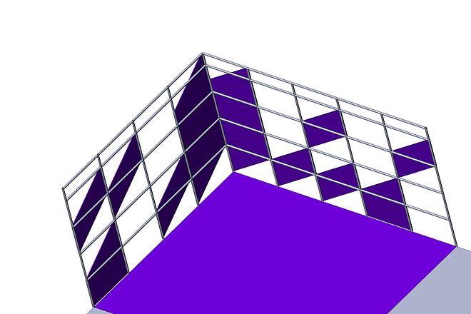 Создам 3D модель в SolidWorks. Для ЧПУ фрезера лазера или 3D Принтера 13 - kwork.ru