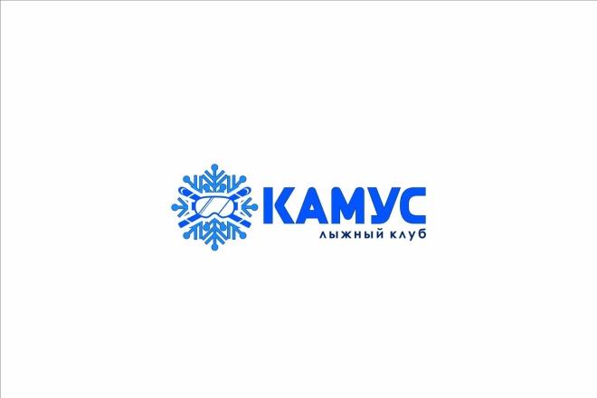 3 логотипа в Профессионально, Качественно 64 - kwork.ru