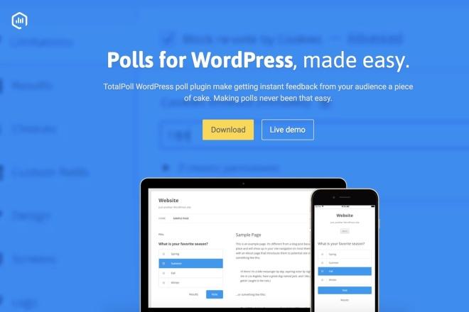 Продам любые премиум-шаблоны и плагины для Wordpress 39 - kwork.ru